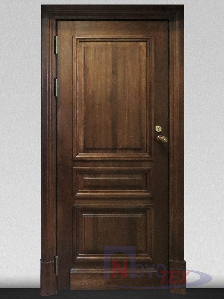 сколько гарантии на металлические двери